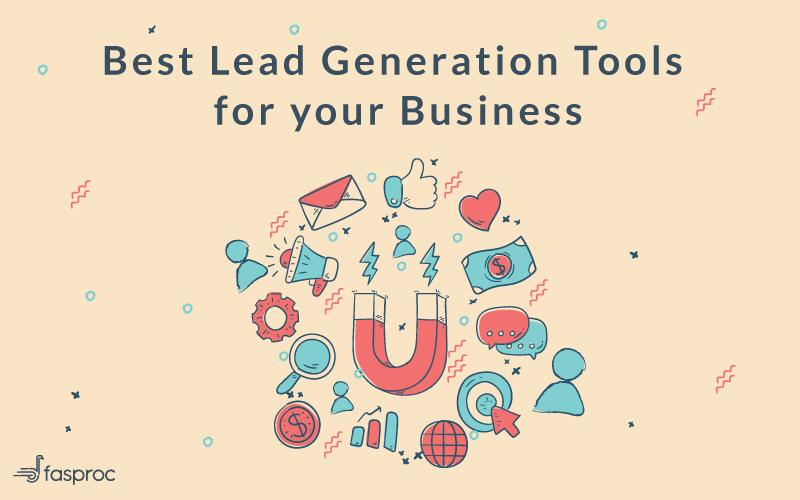 15+ Best Lead Generation Tools for your Business in 2020